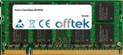ColorQube 8870DN 1GB Módulo - 200 Pin 1.8v DDR2 PC2-4200 SoDimm