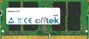 17 R3 16GB Módulo - 260 Pin 1.2v DDR4 PC4-17000 SoDimm