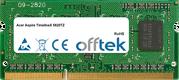 Aspire TimelineX 5820TZ 4GB Módulo - 204 Pin 1.5v DDR3 PC3-12800 SoDimm