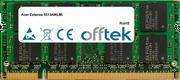 Extensa 5513AWLMi 1GB Módulo - 200 Pin 1.8v DDR2 PC2-4200 SoDimm