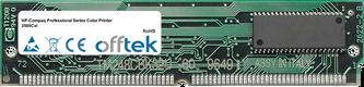 Professional Serie Color Printer 2500Cxi 16MB Kit (2x8MB Módulos) - 72 Pin 5v EDO Non-Parity Simm