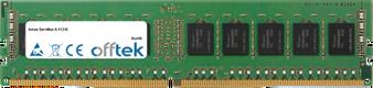 ServMax X-11310 16GB Módulo - 288 Pin 1.2v DDR4 PC4-17000 ECC Dimm