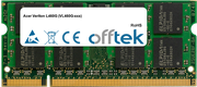 Veriton L460G (VL460G-xxx) 2GB Módulo - 200 Pin 1.8v DDR2 PC2-6400 SoDimm