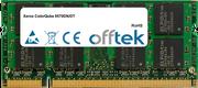 ColorQube 8570DN/DT 1GB Módulo - 200 Pin 1.8v DDR2 PC2-4200 SoDimm