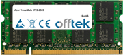 TravelMate 5720-6565 2GB Módulo - 200 Pin 1.8v DDR2 PC2-5300 SoDimm
