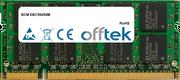 EBC5945GM 2GB Módulo - 200 Pin 1.8v DDR2 PC2-6400 SoDimm