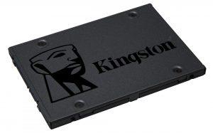Kingston A400 2.5-inch SSD 120GB Unidad
