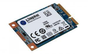 Kingston UV500 MSATA SSD 240GB Unidad
