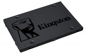 Kingston A400 2.5-inch SSD 1.92TB Unidad