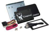 Kingston KC600 2.5-inch SSD Upgrade Kit 256GB Unidad