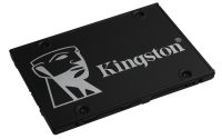 Kingston KC600 2.5-inch SSD 2TB Unidad