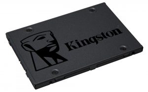 Kingston A400 2.5-inch SSD 480GB Unidad