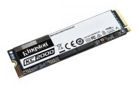 Kingston KC2000 M.2 NVMe SSD 500GB Unidad