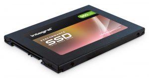 Integral P Serie 5 SATA III 2.5 Inch SSD 960GB Unidad