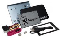 Kingston UV500 Kit de actualización SSD de 2.5 Pulgada 120B
