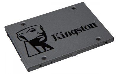Kingston UV500 2.5-inch SSD 1.92TB Unidad