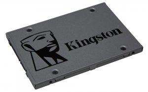 Kingston UV500 2.5 Pulgada SSD 240GB