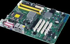 Advantech Memoria De Placa Base