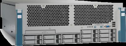 Cisco Memoria De Servidor