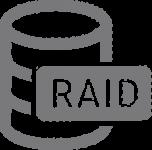 RAID Memoria del controlador
