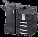 Kyocera Memoria De Impresora