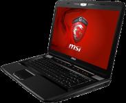 Microstar (MSI) Memoria De Portátil