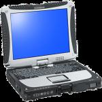 Panasonic Memoria De Portátil