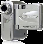 AIPTEK Pocket DV4100M