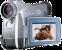 Canon ZR50 MC