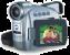 Canon ZR70 MC