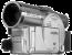 Hitachi DZ-MV550E