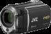 JVC Everio GZ-HM50