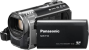 Panasonic SDR-T55