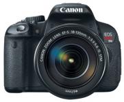 Canon Digital Rebel T4i/650D/Kiss X6i