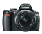 Nikon Digital SLR D60