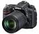 Nikon Digital SLR D7100