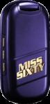 Alcatel Miss Sixty 2009
