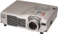 Epson PowerLite 505c