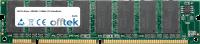 168 Pin Dimm - SDRAM - 133Mhz 3.3V Sin Búfer 128MB Módulo