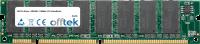 168 Pin Dimm - SDRAM - 100Mhz 3.3V Sin Búfer 256MB Módulo