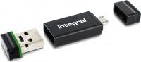 Integral USB OTG Adaptador Con Fusion 2.0 Unidad 32GB