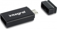 Integral USB OTG Adaptador