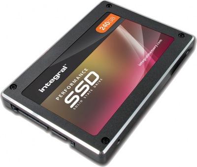 Integral P Serie 5 SATA III 2.5 Inch SSD 240GB Unidad