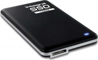 Integral USB 3.0 Externo SSD 128GB Unidad