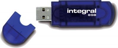 Integral EVO USB Unidad 8GB