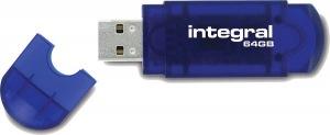 Integral EVO USB Unidad 64GB