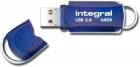 Integral Courier USB 3.0 Flash Unidad 64GB