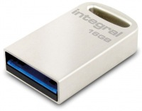 Integral Fusion USB 3.0 Flash Unidad 16GB