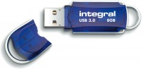 Integral Courier USB 3.0 Flash Unidad 8GB
