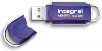 Integral Courier Unidad Encriptado USB - (FIPS 197) 32GB Unidad